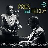 Pres & Teddy [VINYL]
