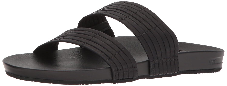 Reef Women S Cushion Bounce Slide Sandal