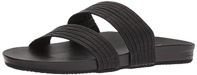 8332e35ad659 Reef Women s Cushion Bounce Slide Sandal