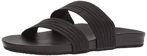 5eeaaf873 Reef Womens Cushion Bounce Slide Sandal: Amazon.ca: Shoes & Handbags