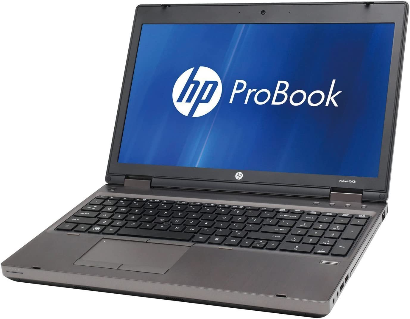 "HP ProBook 6560b Laptop 15.6"",Intel i5,8GB RAM,320GB HDD,Win10 Home (Renewed)"