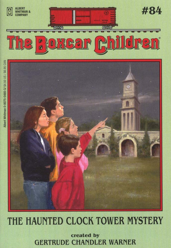 Haunted Mystery Library Children Mysteries