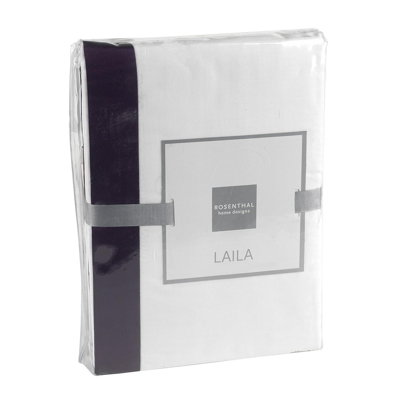Rosenthal Laila 1706719 Single Duvet Cover: Amazon.co.uk: Kitchen & Home