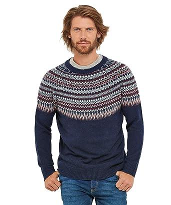30bb43b762d8e Joe Browns Men's Wonderful Winter Knit Jumper: Amazon.co.uk: Clothing