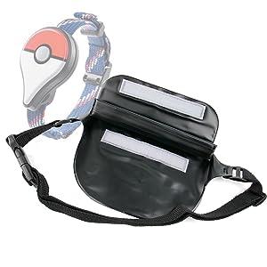 Sac Banane pour Pokémon Plus Go