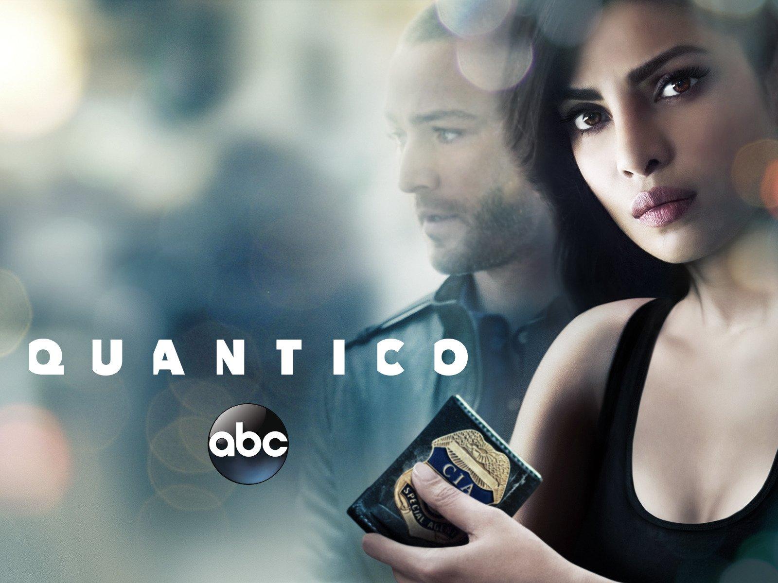 Amazon.com: Watch Quantico Season 2 | Prime Video