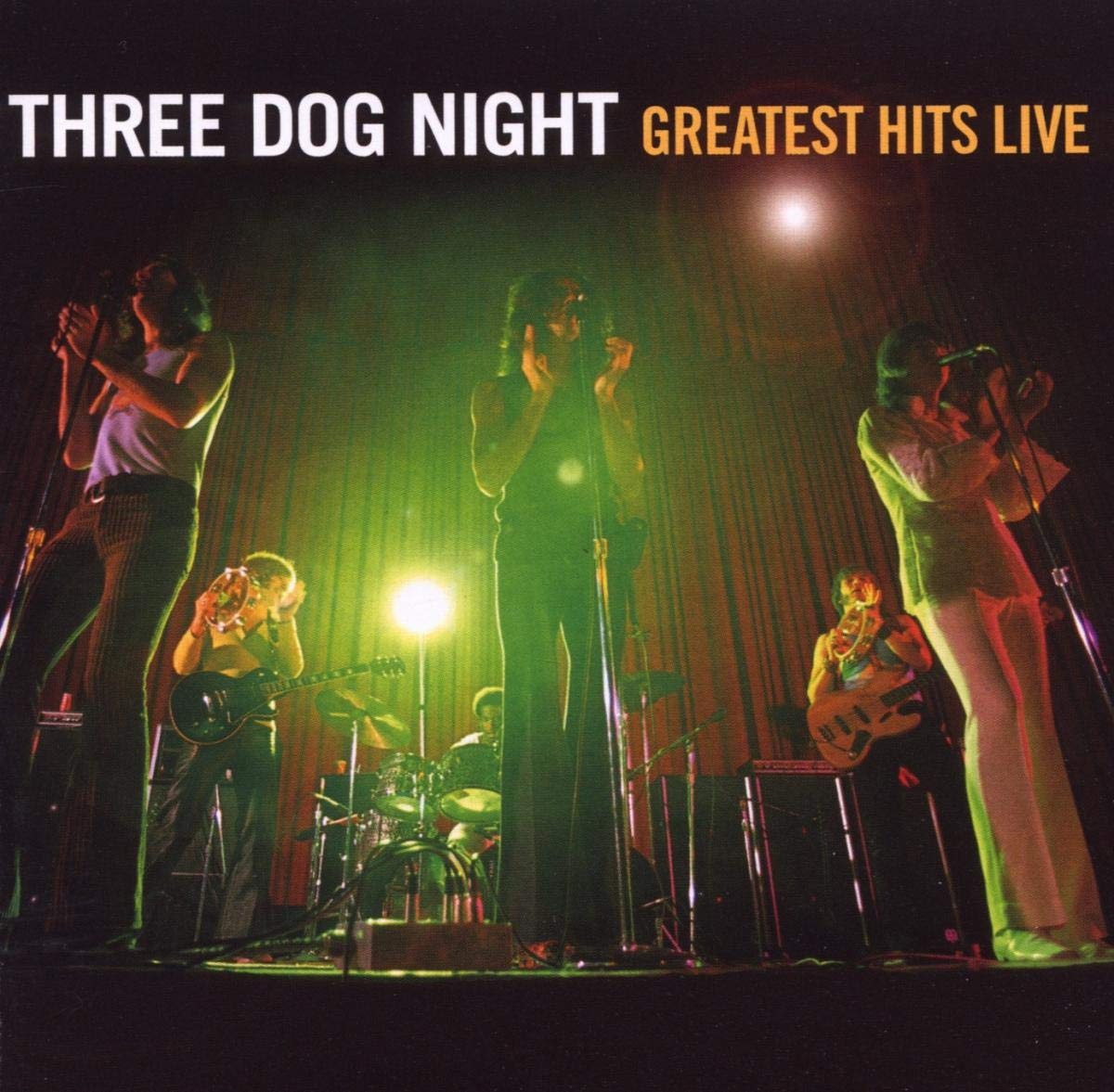 Three Store Dog outlet Live Night