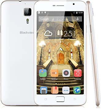 Blackview Alife P1 Pro - Smartphone Libre 4G LTE (Android 5.1 ...