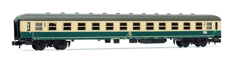 Arnold Juguete de modelismo ferroviario Color Hornby HN4189