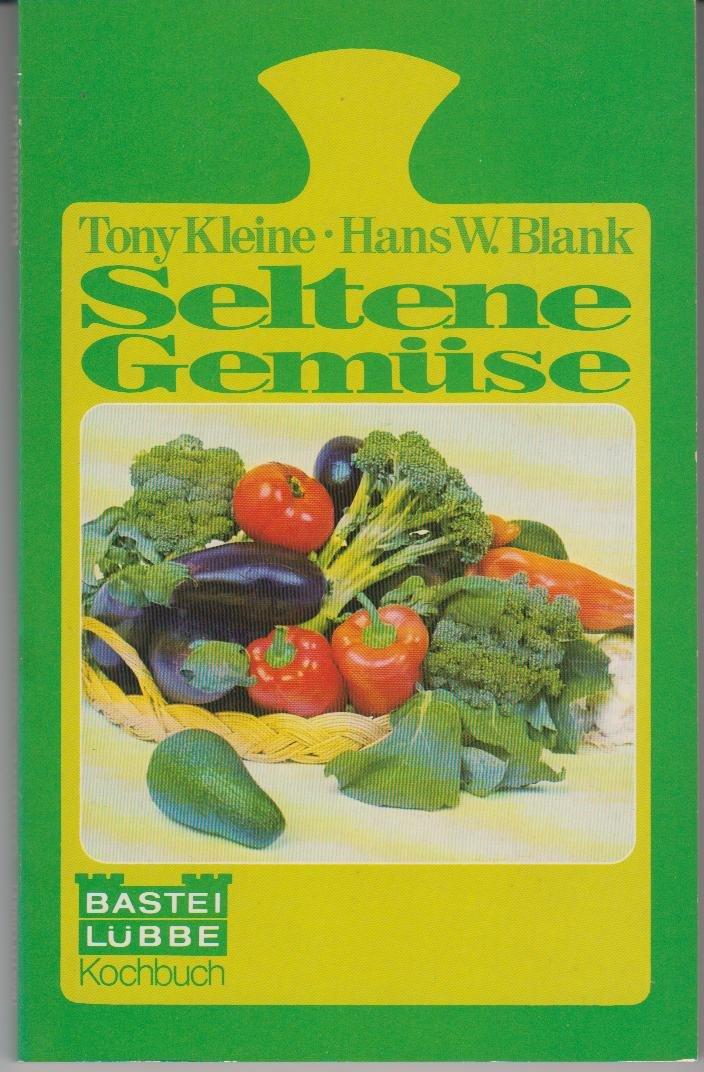 Seltene Gemüse.