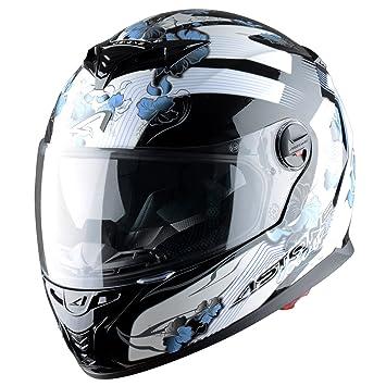 Astone Helmets Casco integral, color Velvet Bleu, talla M