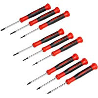 Best Choice 9-Piece Precision Screwdriver Set | Phillips, Flat and Torx Star