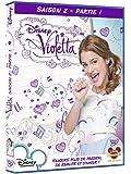 Violetta - Saison 2 - Partie 1 - Toujours plus de passion, de rivalité et d'amour !