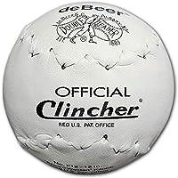 """deBeer F12 Official Clincher Softball 12"""" - 1 Dozen"""