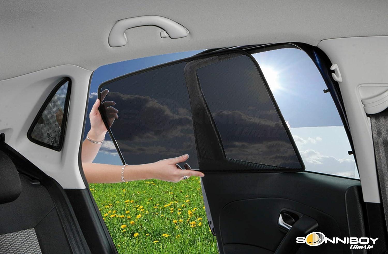 CLI0078316ABC Sonniboy f/ür die Autoscheiben Sonnenschutz