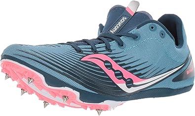 Saucony Women's Ballista Md Track Shoe