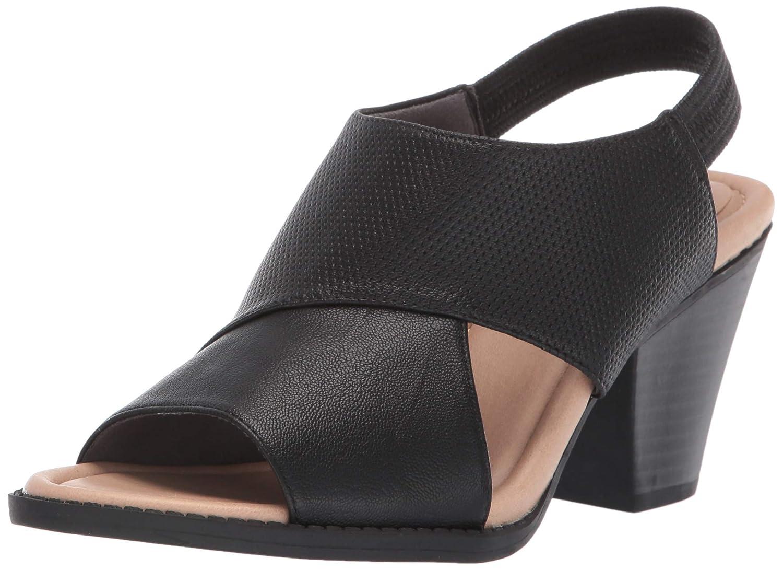 Dr Scholls Shoes Womens Lemon Heeled Sandal