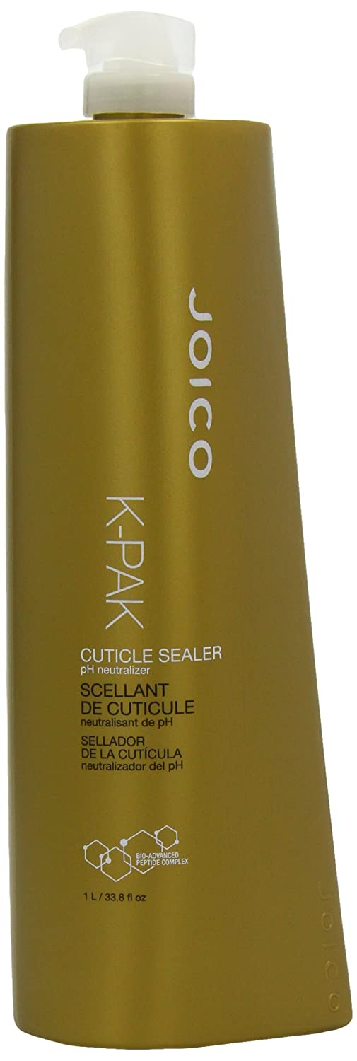 Joico 0000005030 K-Pak Professional Cuticle Sealer Neutralizzante Per Capelli - 1000 ml JOICO-476485