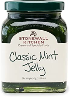 product image for Stonewall Kitchen Classic Mint Jelly, 12.25 Ounces