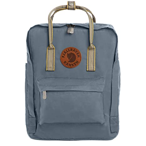 ef475d1cb Fjallraven Kanken Greenland Dusk-Greenland Pattern One Size: Amazon.ca:  Luggage & Bags