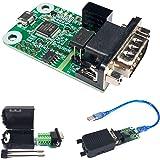 USB to CAN Converter Module for Raspberry Pi4/Pi3B+/Pi3/Pi Zero(W)/Jetson Nano/Tinker Board and Any Single Board…