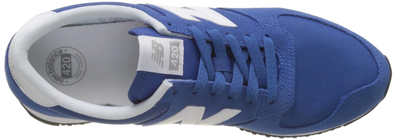 l'équilibre hommes / femmes adultes abordables nouveaux formateurs affaire abordables adultes u420v1 unisexes mode versatile chaussures e11cb1