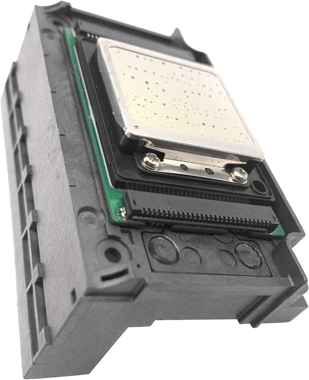 Testina di stampa UV a 6 colori per stampanti XP600 XP601 XP700 XP750 XP800 XP820 XP950 Cuasting