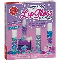 Klutz K835521 DIY Roll-on Lip Gloss