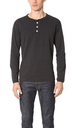 3e0aa7731b Velva Sheen Men's Long Sleeve Henley at Amazon Men's Clothing store: