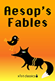 Aesop's Fables (Xist Classics) (English Edition)