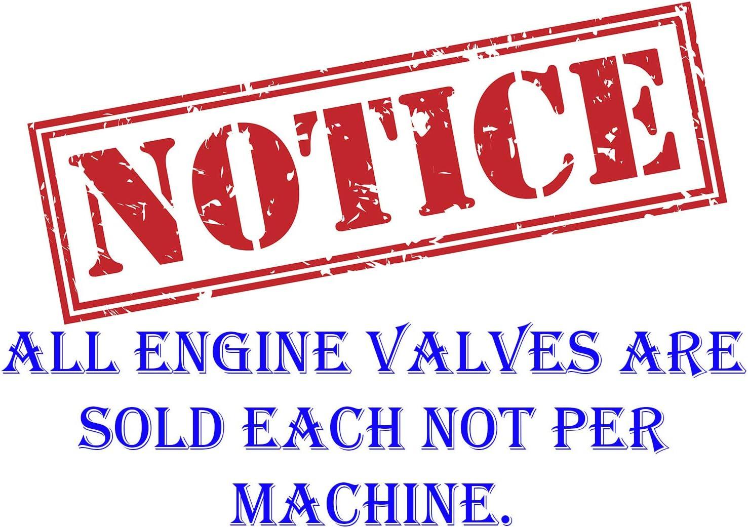 Exhaust Valve Bellow Fits 1985 Polaris 600 SE