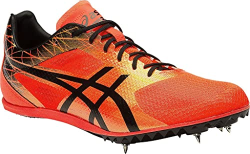 Nominación combinar Persistente  ASICS Cosmoracer MD Running Spikes: Amazon.co.uk: Shoes & Bags