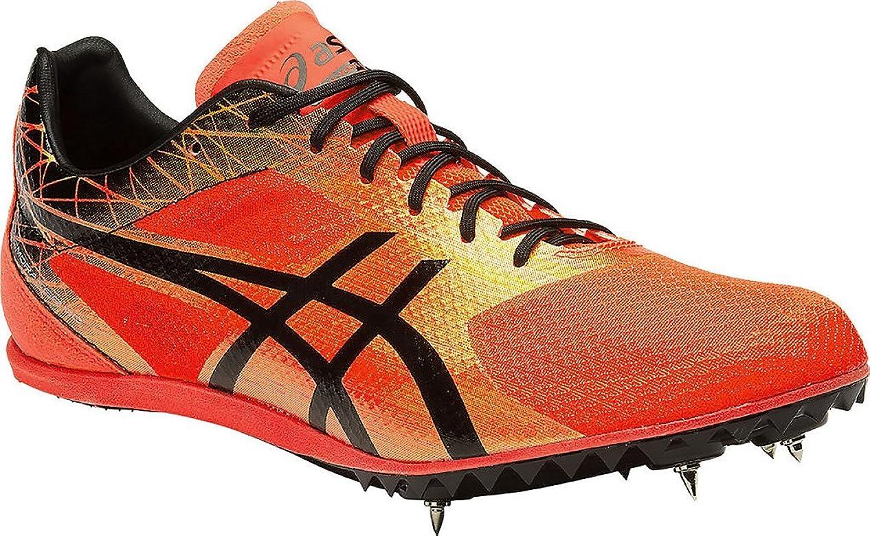 Asics Cosmoracer MD Zapatilla De Correr con Clavos - 42: Amazon.es: Zapatos y complementos