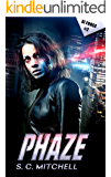 Phaze (Xi Force Book 2)