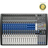 PreSonus StudioLive AR22 USB 22-channel Hybrid Performance and Recording Mixer with 1 Year EverythingMusic Extended Warranty Free
