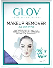 GLOV On-The-Go Makeup Remover Glove, Very Berry, 31 Grams
