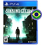 The Sinking City Standard Edition PS4 PlayStation 4