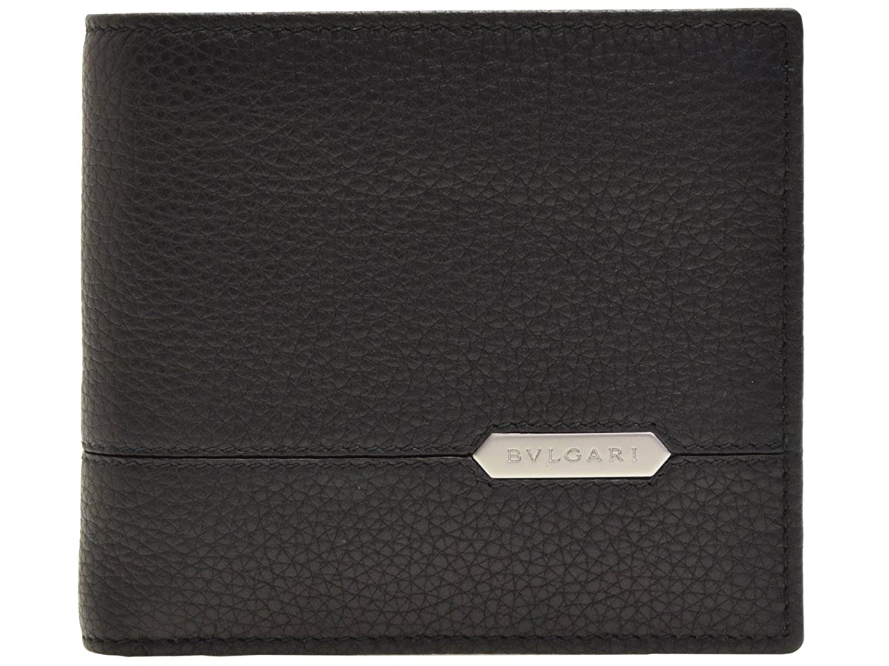 (ブルガリ) BVLGARI 財布 二つ折り メンズ 284700 アウトレット ブランド [並行輸入品] B073GMRB5F