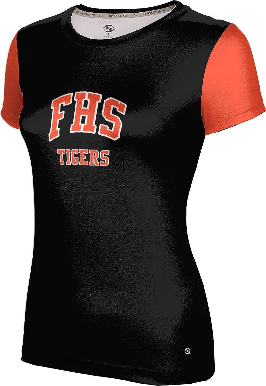 ProSphere Women's Farmington High School Crisscross Tech Tee
