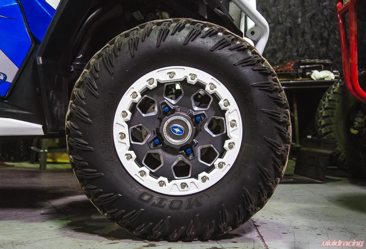 Universal 12x1.50 Closed End Wheel Lug Nuts Blue by Agency Power AP-UNI-400 by Agency Power (Image #4)