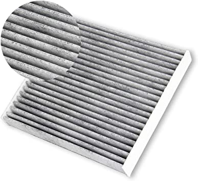 80292-SDA-A01 White Cabin Air Filter Fits Acura MDX Honda Accord Civic Odyssey