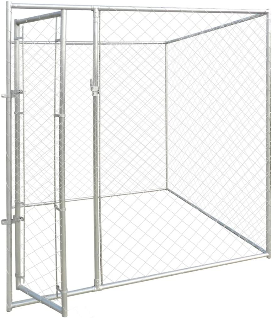 pet frame with heavy duty mesh