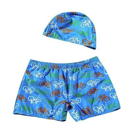 5efd657f075e PAOLIAN Playa Conjuntos Ropa de baño para Niños Babe para Verano ...