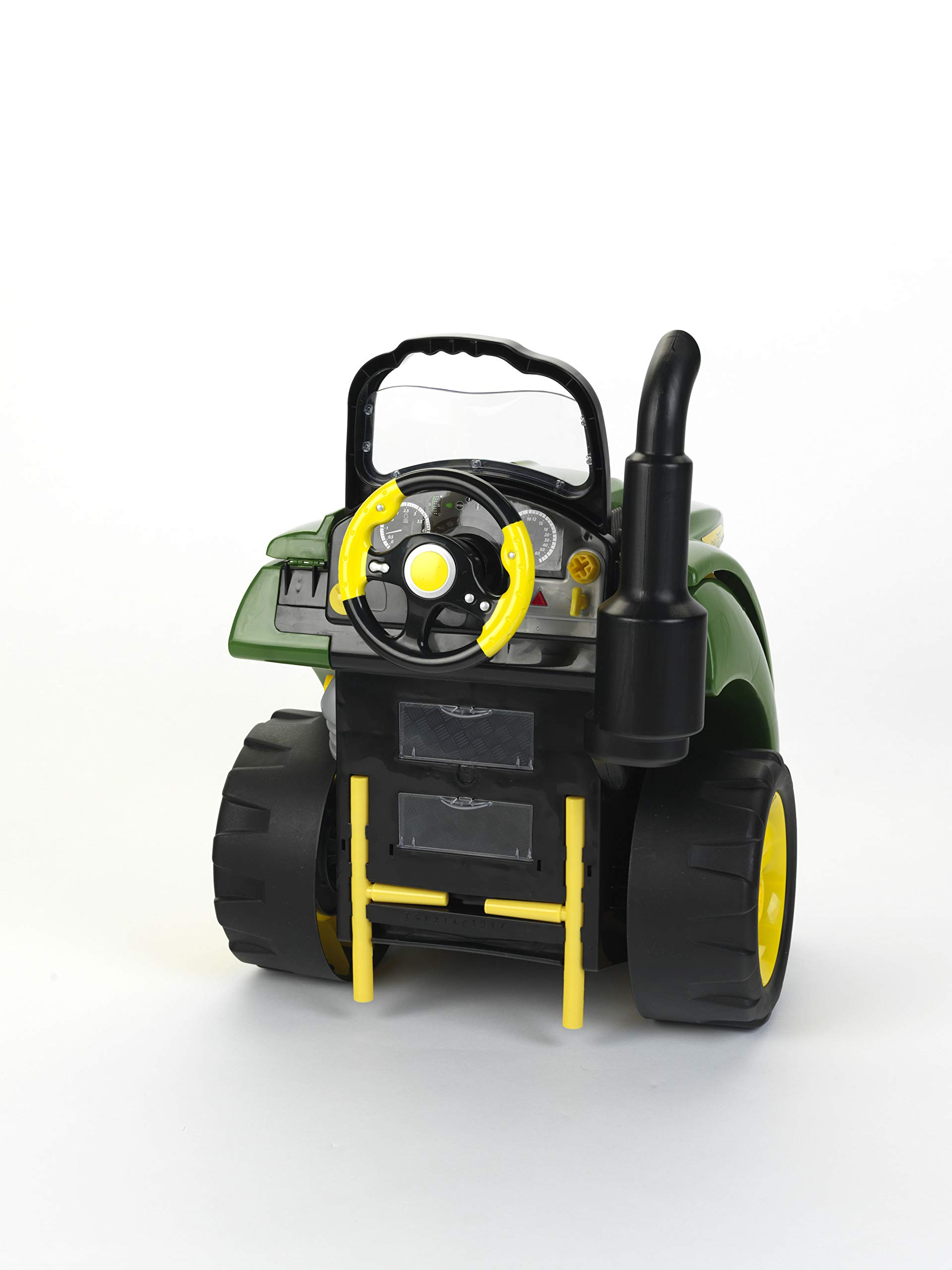 John Deere Tractor Engine by Theo Klein (Image #5)