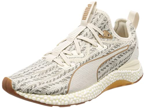 9136b1d7566 Puma Hybrid Runner Desert Off White  Buy Online at Low Prices in India -  Amazon.in