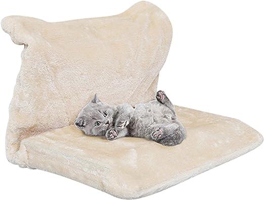HE Hamaca de Gato para el radiador: Amazon.es: Productos para mascotas