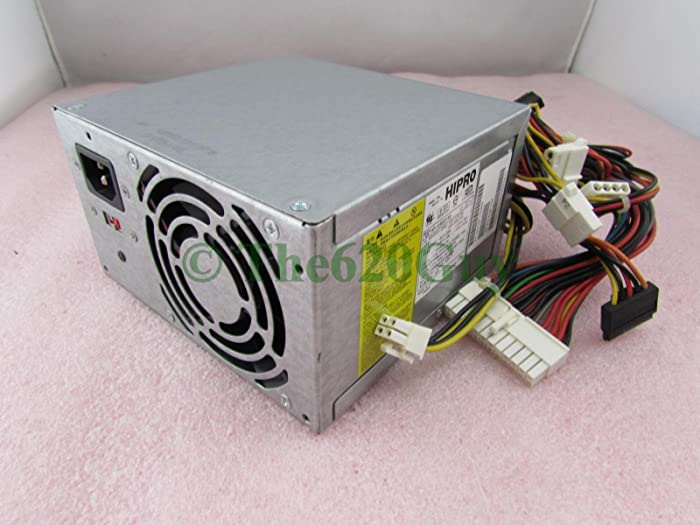 HP 5188-2625 300W 300 Watts Switching ATX Desktop Power Supply HiPro HP-D3057F3R