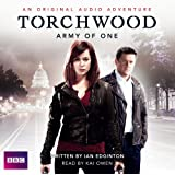 Torchwood: Army of One (Audio Original)