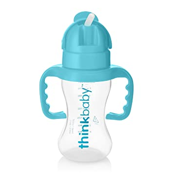 Baby Baby Bottle Evenflo Pink In Spanish New Consumers First Bottle Feeding