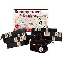 Aquamarine Games DO003 - Rummy De Viaje 4